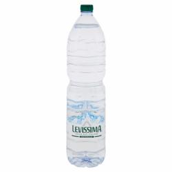 LEVISSIMA ACQUA NAT. PET 1.5LT